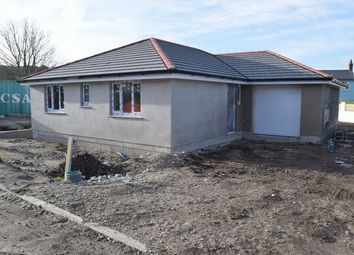 Thumbnail 3 bed detached bungalow for sale in Higher Pengegon, Pengegon, Camborne