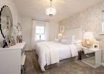 """Thumbnail 4 bed detached house for sale in """"Lincoln"""" at Quernmore Road, Lancaster"""