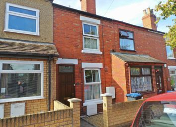 Thumbnail 2 bedroom terraced house to rent in Oxford Street, Rugby