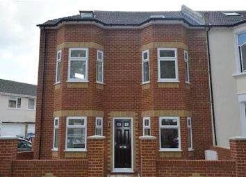 Thumbnail 4 bed terraced house to rent in Tunmarsh Lane, London