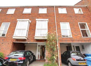 Thumbnail 3 bed town house to rent in New Street, Poole