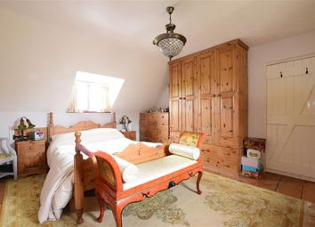 Thumbnail 7 bed detached house for sale in Main Road, Newbridge, Yarmouth, Isle Of Wight