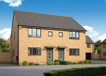 "Thumbnail 3 bed property for sale in ""The Hexham At Alexandra Gardens"" at Southcoates Lane, Hull"