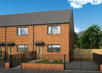 """Thumbnail 3 bed property for sale in """"The Abney"""" at Hyde Road, Manchester"""