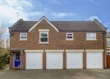 Thumbnail 2 bedroom property for sale in Dowland Close, Swindon
