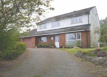 Thumbnail 4 bed detached house for sale in Gwaunfarren Grove, Merthyr Tydfil