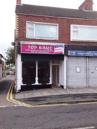 Thumbnail Commercial property to let in Mary Street, Scunthorpe
