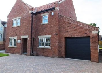 Thumbnail 5 bed detached house for sale in North Farm Court, Aston, Sheffield