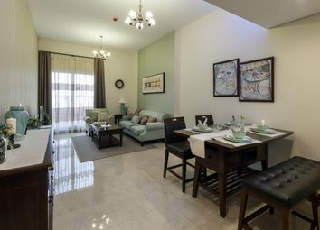 Thumbnail 1 bed apartment for sale in Pantheon Boulevard, District 13, Jumeirah Village Circle, Dubai