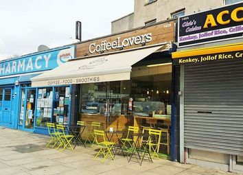 Thumbnail Commercial property to let in Upper Clapton Road, London