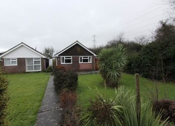 Thumbnail 2 bedroom bungalow to rent in Swallow Gardens, Worle, Weston-Super-Mare