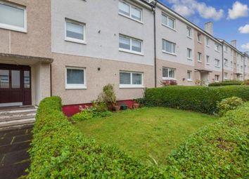 Thumbnail 2 bed flat for sale in 3 Cavin Drive, Castlemilk, Glasgow, Lanarkshire