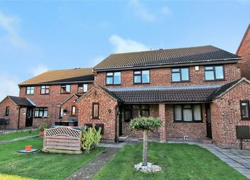 Thumbnail 3 bedroom semi-detached house for sale in Oak Close, Wootton, Bedfordshire