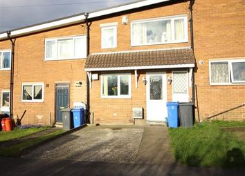 Thumbnail 3 bedroom terraced house for sale in Constable Close, Gleadless Valley, Sheffield