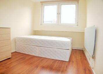 Thumbnail Room to rent in Jenkinson House, Room 4, Usk Street, Bethnal Green