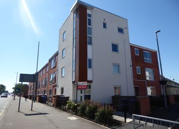 Stockport Road, Manchester M13. 2 bed flat