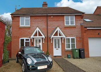 Thumbnail 2 bed end terrace house to rent in Horseshoes Place, Thame, Oxon