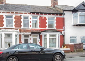 3 bed property to rent in Andrew Road, Penarth CF64