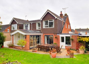 Thumbnail 4 bed semi-detached house for sale in Manor Lane, Charfield, Wotton-Under-Edge