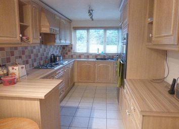 Thumbnail 2 bed bungalow to rent in School Road, Oldland Common, Bristol
