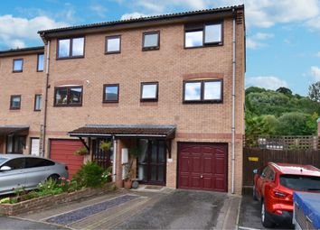 Thumbnail 4 bed end terrace house for sale in Central Acre, Yeovil