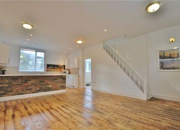 4 bed terraced house to rent in Russell Gardens Mews, London W14