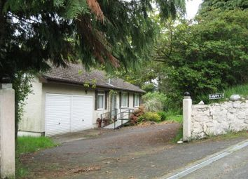 Thumbnail 2 bed bungalow for sale in Baldhoon Road, Laxey