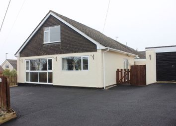 Thumbnail 2 bed detached house for sale in Gwel-An-Mor, St. Austell