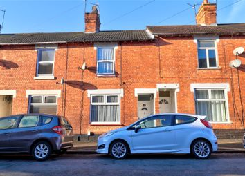 Thumbnail 2 bed terraced house for sale in Scotland Street, Kettering