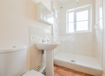 Thumbnail 1 bed flat for sale in St. Martins Mews, St. Martins Street, Peterborough