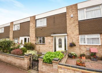 Thumbnail 2 bedroom terraced house for sale in Audleys Close, Southend-On-Sea