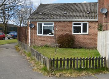 Thumbnail 1 bed terraced bungalow for sale in Nettlecombe, Shaftesbury