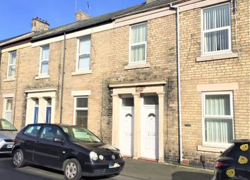 Thumbnail 3 bed flat for sale in North King Street, North Shields