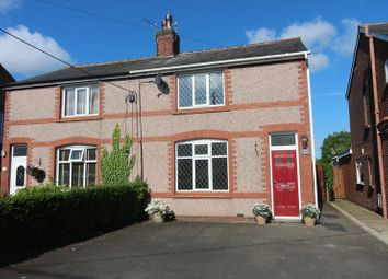 Thumbnail 3 bed semi-detached house for sale in Dale Avenue, Longton, Preston