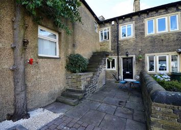 Thumbnail 2 bed cottage for sale in The Maltings, Clayton, Bradford