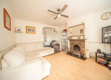 Thumbnail 3 bed terraced house for sale in Truro Road, Gravesend, Kent
