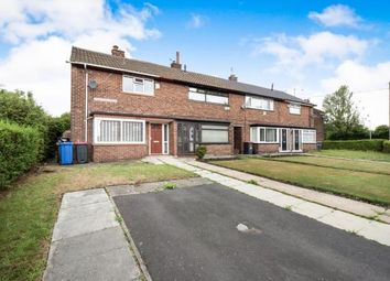 Thumbnail 2 bed end terrace house for sale in Trafford Drive, Little Hulton, Manchester, Greater Manchester