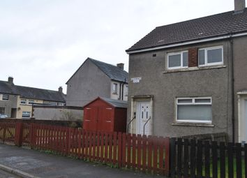 Thumbnail 2 bedroom end terrace house for sale in Sidehead Road, Harthill