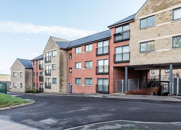 Thumbnail 1 bedroom flat for sale in 39 Primrose Drive, Sheffield, South Yorkshire