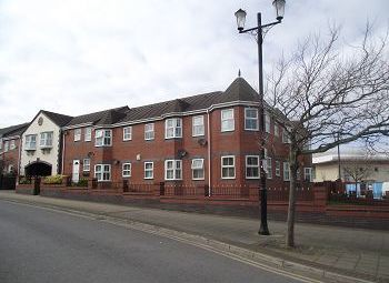Thumbnail 2 bed flat to rent in Victoria Parade, New Brighton