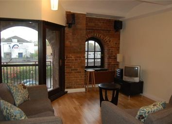 Thumbnail 1 bed flat to rent in Castle Quay, Middle Warehouse, Chester Road, Manchester