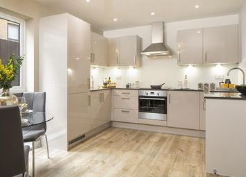 "Thumbnail 2 bed flat for sale in ""Chambray House"" at Hackbridge Road, Wallington"