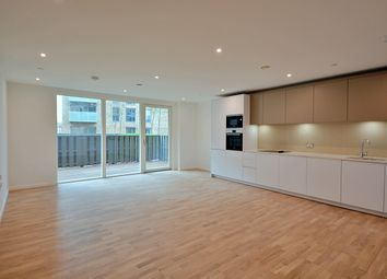 Thumbnail 1 bedroom flat for sale in Meranti Apartments, Deptford Landings, Deptford