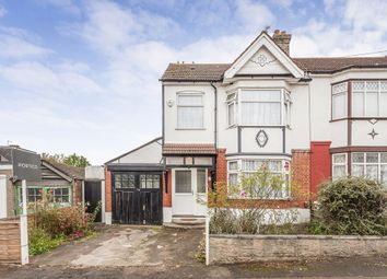 Thumbnail 3 bed end terrace house for sale in Greenstead Gardens, Woodford Green
