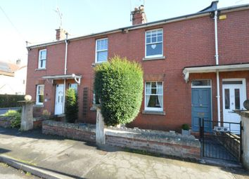 Thumbnail 2 bed terraced house for sale in Archway Street, Widcombe