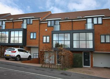 Thumbnail 3 bed terraced house for sale in Windmill Road, Aldershot