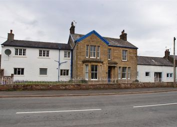 Thumbnail 8 bed detached house for sale in Thursby, Carlisle, Cumbria