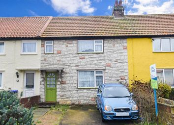 2 bed terraced house for sale in Chester Avenue, Worthing, West Sussex BN11