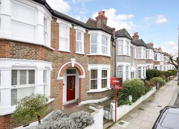 2 bed terraced house for sale in Bexhill Road, Brockley, London SE4