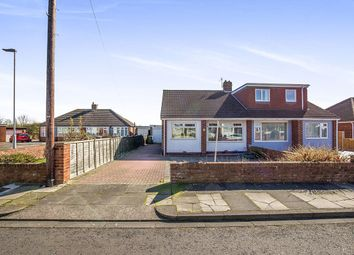 Thumbnail 2 bed bungalow for sale in Tanya Gardens, Stockton-On-Tees